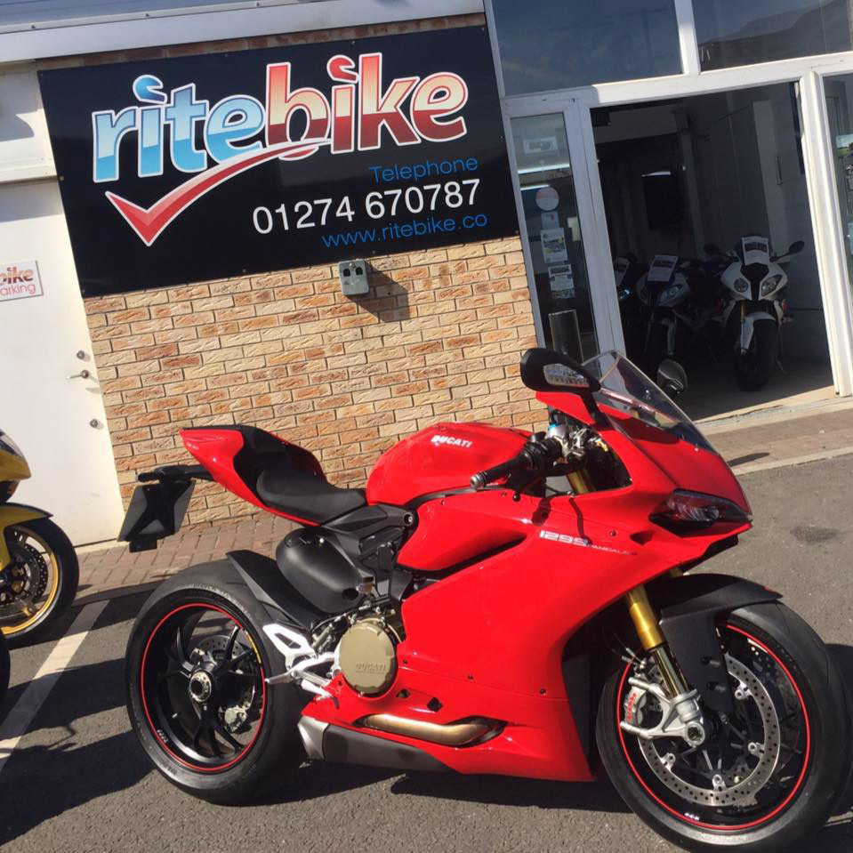 See the latest news and offers from Rite Bike